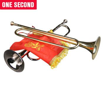 一秒(OneESECOND)トランペルト楽器専門突撃号の初心者向け銅管楽器学生鼓号の演奏バンド漆金