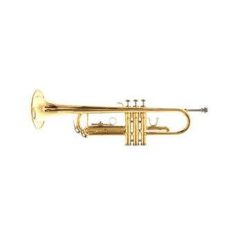 ヤマハ(YAMAHA)ヤマハトラペレット演奏の好ましい金色