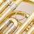 闘牛士JAZOR四ボタ単列分体式丸印B调全铜漆金丸号ゴンドル