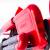 イリスpCornet皮朋プラスティック试験演奏环境保护材携带赤