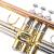 津宝楽器JBTR-430トラスト3音号Bb降下B調小学校オーケストラ演奏
